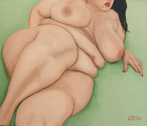 Porque eu posto foto de mulheres peladas