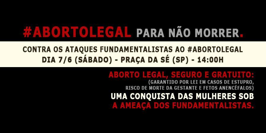 #abortoLegal Revogação da Portaria nº 415: na contramão dos direitos humanos das mulheres brasileiras
