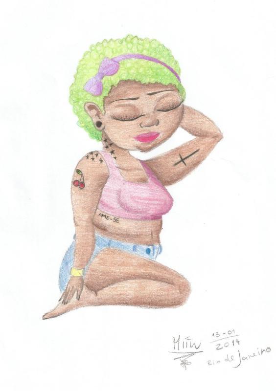 By Yasmin Ferreira