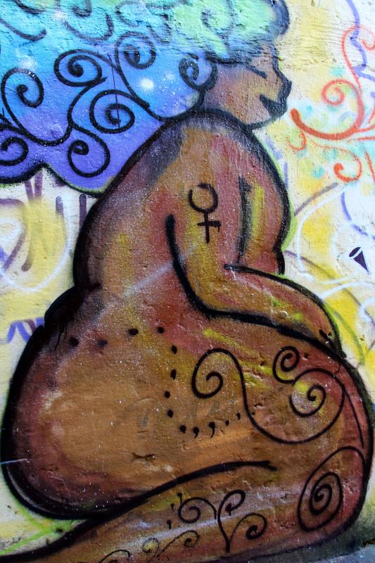 by Annie Gonzaga (Salvador, BA)