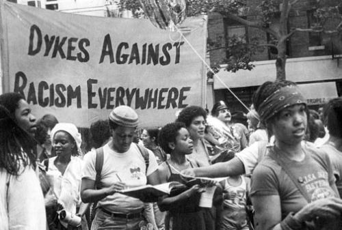 Enegrecendo o 29 de Agosto – Negras lésbicas na construção dessa visibilidade